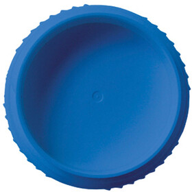 Nalgene Pillid para botellas con cuello de 5,3 cm, blue